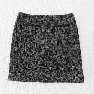Amanda + Chelsea mini skirt
